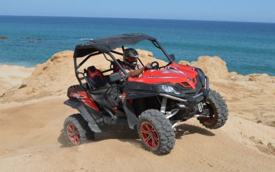 Cabo San Lucas offers the ATV Tours and off road adventures for the adrenaline junkies